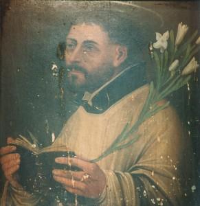 Bartolomé Ximénes
